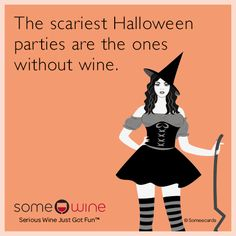 I wouldn't need a glass of wine after work if my job was tasting wines. | SomeWine Ecard