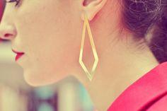 Delta Earrings