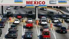 Feds Launch Facial, Eye Scans Of Foreigners Entering U.S. From Mexico