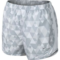 Academy - Nike Women's Printed Tempo Short from Academy. Shop more products from Academy on Wanelo.