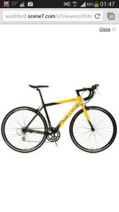 Starter road bike for me!!