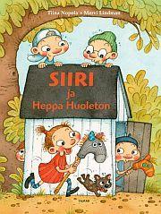 lataa / download SIIRI JA HEPPA HUOLETON epub mobi fb2 pdf – E-kirjasto
