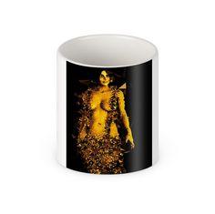Stell dir vor dein Partner trinkt morgens im Büro seinen Kaffee aus einer Tasse mit deinem/euren Nacktfoto (KUNSTWERK) und nur ihr wisst das ihr es seid. Golden Time, Partner, Candle Holders, Candles, Fireworks, Artworks, Kaffee, Nice Asses, Porta Velas