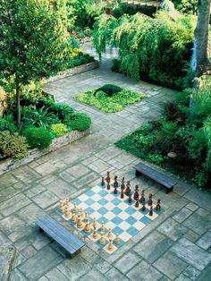 Captivating 54 Spectacular Garden Paths