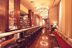CityZen at the Mandarin Oriental Hotel, 1330 Maryland Avenue SW