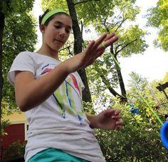 Photos: Easton Children's Museum hosts yo-yo demonstration