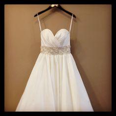 White Weddings Bridal Gown Valdosta GA