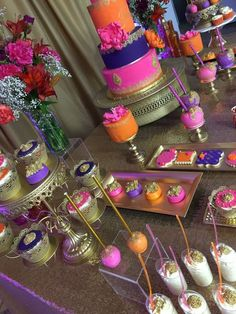 Fabulous glam Moroccan birthday party! See more party ideas at CatchMyParty.com!