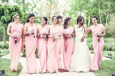 christian hindu fusion wedding dress - Google Search