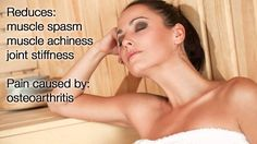Infrared saunas work using infrared heaters to convert light directly to heat. Infrared saunas are manufactured in all shapes and sizes for all customers. Infrared Heater, Infrared Sauna, Fire Sense Patio Heater, Canned Heat, Muscle Spasms, Saunas, Best Model, Toronto, Shapes