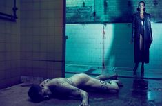 The Naked Violence of Mert & Marcus | Homotography