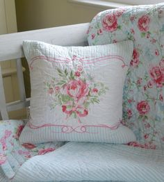 CUS022-Greengate-Quilted-Cushion-Celine-and-QUI001-Greengate-Quilt-Pale-Blue.jpg (1348×1500)
