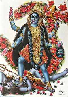 Kali Om