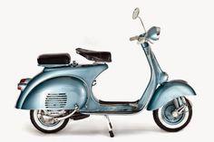 Vespa on Behance Vespa Motor Scooters, Piaggio Scooter, Vespa Vbb, Lambretta, Scooter Motorcycle, Vespa Vintage, Vespa Retro, Vintage Italy, Triumph Motorcycles