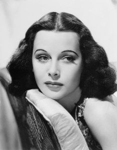 Welcome to the Home page of the official Hedy Lamarr website. Learn more about Hedy Lamarr and contact us today for licensing opportunities. Golden Age Of Hollywood, Vintage Hollywood, Classic Hollywood, Hollywood Stars, Hedy Lamarr, Vivien Leigh, Classic Beauty, Timeless Beauty, Iconic Beauty