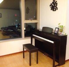 my piano~*