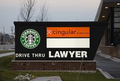 """Some lawyers will do anything to attract business. As a lawyer, I had what I thought to be a very strange comment made to me by a judge one day. We were his chambers having a casual conversation -- not even anything about the law. He said, """"Himes, the trouble with you is you are too moral to be a lawyer."""" I've pondered that comment for years. But at least I didn't have a drive-through law business."""