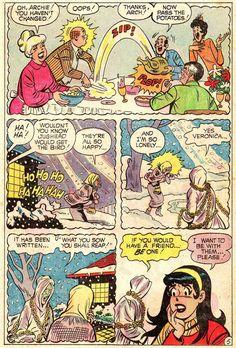 archie comics artist al hartley - Google Search