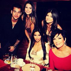 Rob Kardashian datant Angela Simmons