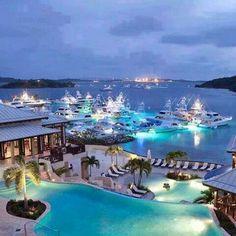 Scrub island resort , virgin islands
