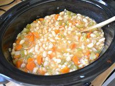 Stir Soup