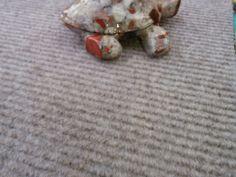 Pudding Stone Turtle (really nice)