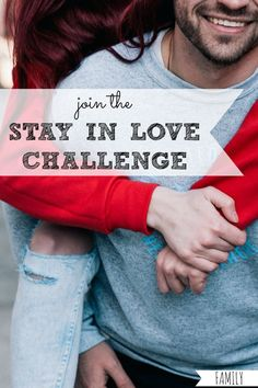 """Has your connection with your partner started to fade or disappear altogether? Do you want to reconnect again in a meaningful way? Or maybe just strengthen your already amazing connection? Sign up for our 5-day email challenge, and we'll send you an email with fresh insight and fun relationship """"assignments"""" every morning! #stayinlove #stayinginlove #challenge #5daychallenge #challengeyourself #husband #wife #wifey #spouse #marriage #married #strongmarriage #partner #partners #connect…"""