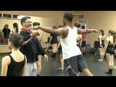 In episode #1 of Male Voices, we discovered that many young male dancers need strength, determination, and a good support system in order to build the confidence needed to overcome the stereotypes imposed on them by our society. Within that support system, fathers play a key role. Episode #2, titled 'Acceptance,' offers a fascinating look at how important a dad's role can be in the life of his dancing son.