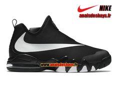 quality design 9ae34 6d9fc Boutique Officiel Nike Big Swoosh Homme Noir Blanc 832759-001