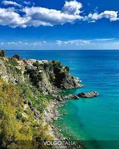 Calabria: #Copanello  #Foto di @giusyempire  #ig_worldclub #eu... (volgocalabria) (link: http://ift.tt/2mXk5Ii )