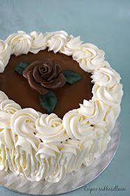 Leipoo sukkasillaan: Mustaherukkainen ja mustikkainen kinuskikakku Agar, Birthday Cake, Desserts, Food, Tailgate Desserts, Deserts, Birthday Cakes, Essen, Postres