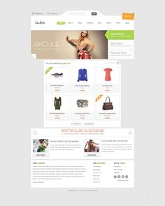 luba fashion by ~zee7