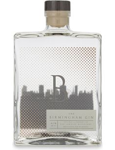 GIN The Birmingham gin 700ml
