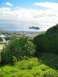 Ilhéu de Vila Franca do Campo - São Miguel - Azores