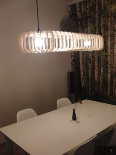 Steinwand Interieur Lampe Selbermachen Aus Holz Furnier | Decor Ideas |  Pinterest | Budgeting, Hall And Woods