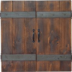 2 Day Designs Bristle Dart Board Cabinet - Dart Board Cabinets & Backboards at Hayneedle