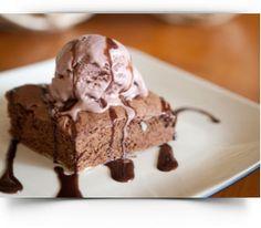 Me Encanta el Chocolate: Los mejores brownies Hershey's®