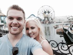 All Disney Lovers!!! Check out my little snippet from our trip to the happiest place on earth?