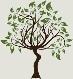 delicate tree tattoo - Google Search