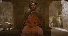 Medea (1969, Pier Paolo Pasolini) / Cinematography by Ennio Guarnieri
