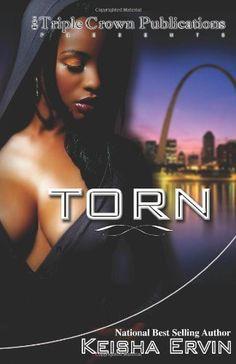 Torn (Triple Crown Publications Presents)