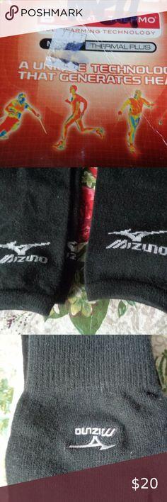 Mizuno Running Breath Thermo Knitted Arm Warmer