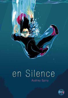 En silence - Audrey Spiry