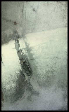 iPhoneography, How White the Fields – Armin Mersmann