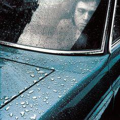 "Peter Gabriel album cover by Storm Thorgerson & Hipgnosis (""Car"", Iconic Album Covers, Rock Album Covers, Music Album Covers, Music Albums, Music Books, Storm Thorgerson, Peter Gabriel, Pink Floyd, Cover Art"