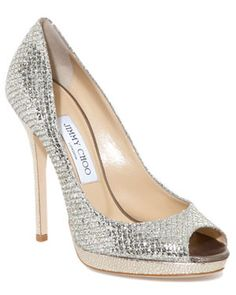 My dream wedding shoes!