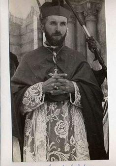 Archbishop Marcel Lefebvre                                                                                                                                                                                 More