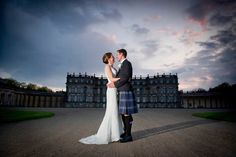 edinburgh weddings
