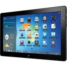 Samsung Series 7 Slate Tablet PC - XE700T1A-H01US