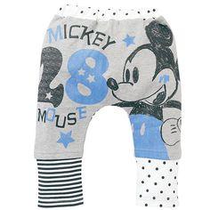 Disney Mickey wind pants layered.. Japan, for disney